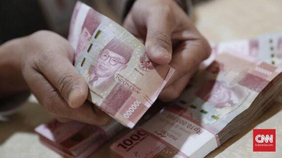 BI Catat Uang Beredar Tumbuh Jadi Rp6.567 Triliun Hingga Juli