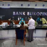 Private placement rampung, CAR Bank Bukopin bakal menjadi 16%-17%