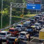 Gaet ITB, Pemerintah Siapkan Studi Angkutan Massal untuk Puncak Mulai 2021