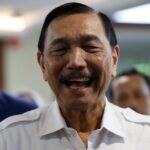 Penjelasan Luhut soal Perintah Jokowi Tangani Covid-19 di 8 Provinsi