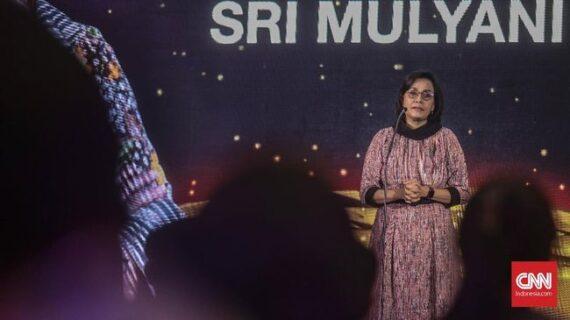 Sri Mulyani Gelontorkan Dana Otonomi Khusus Rp19 T untuk 2021