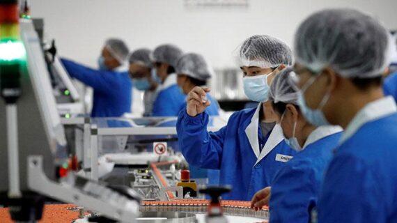 Bos Bio Farma Bantah Cina Jual Vaksin Lebih Mahal ke Indonesia Ketimbang Brasil