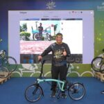 Hujan Hadiah dan Keseruan Warnai bjb Cycling DigiCash V-Ride Series 5