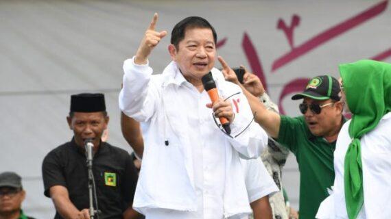 Menteri PPN Ajak Semua Pihak Tak Putus Asa Hadapi Covid-19